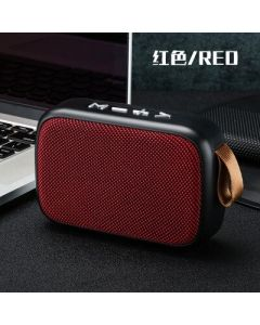 T&G luxury High Bass Sound Waterproof Portable Bluetooth Speakers G2