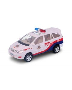 Nord  Inova Toys Cool Police car for Kids