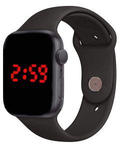 Mad Max A1 Smart Watches Black Kids Digital Boy's Watch
