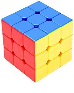 WMac rubix cube 3x3x3 Toys For Kids, Adults