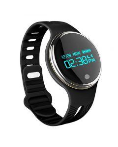 E07 Bluetooth 4.0 Smart Health Watch IP67 Waterproof Sports Bracelet Wristband