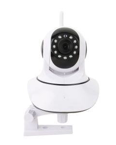 720 P HD Wireless Best Wifi Camera CCTV Indoor/outdoor Security 360 Degree IP Camera