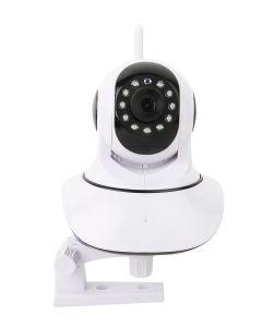 720 P HD Wireless Best Wifi Camera CCTV Indoor/outdoor Security 360 Degree IP Camera