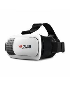 Crypto VR Plus Virtual Reality 3D Glasses Box