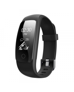 Cypher ID107 Fitness Tracker Smart Band