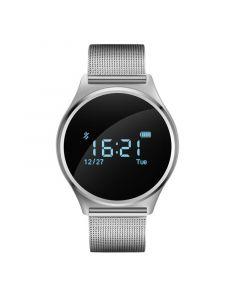 M7 Fashion Women Smartwatch Real-time Heart Rate Monitor Smart Watch