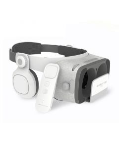 Crypto Z5 VR Virtual Reality Glasses Box Headset Helmet with Daydream 9-axis Gamepad