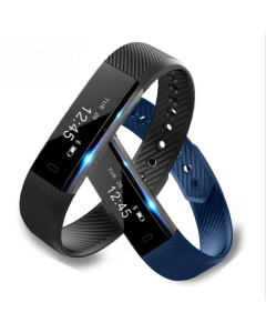 Cypher Fitness Tracker Smart Bracelet Step Counter Activity Monitor Wristband