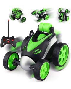 Nord RC Remote Control Car Stunt Rolling Radio Control Vehicle 360° Rotating Race Car Toys Kids