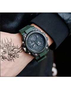 Jubile Professional Military Sports Watches For Men And Women