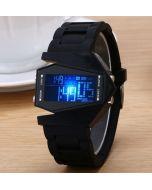 sk Digital  Mens Watch