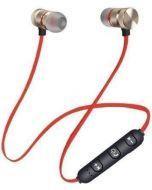 YOG Sports Bluetooth Headsets Magnet Earphone Hands-free Headphone for All Smartphone