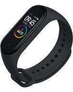 M4 Smart Band Fitness Tracker Watch