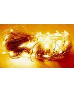 Virat Yellow Colored Decorative RICE LED Lights, 7 metre Long