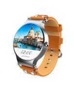 U8 Smart Watch Phone 1.39 Inch AMOLED Android 5.1 3G WIFI Watch