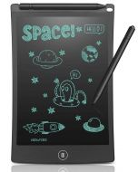 Super Toy 8.5 Inch Ruffpad, Portable LCD E-Pad,Teaching,Learning, Paperless Handwriting Tablet