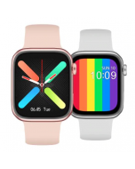 App Series 6 Smart watch with Dual Belts T55