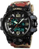 SKMEI 1155 Digital Navy Edition Men Sport LED Watch