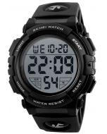 Skmei 1258 Sport Chronograph Waterproof Watch For Men