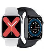 Blast iWatch W26 + Plus Series 6 Bluetooth Smart watch With Crown Working